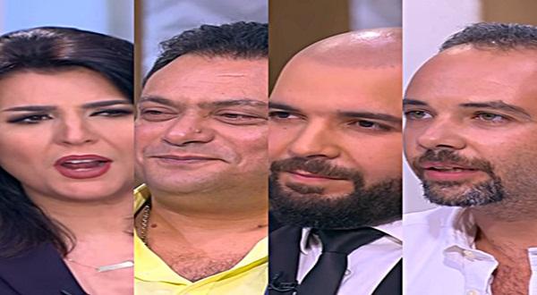 برنامج معكم 3/8/2018 حلقة منى الشاذلى 3/8 الجمعة كاملة