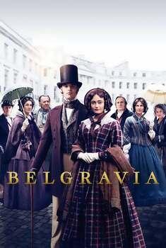 Belgravia 1ª Temporada Torrent – WEB-DL 720p/1080p Legendado