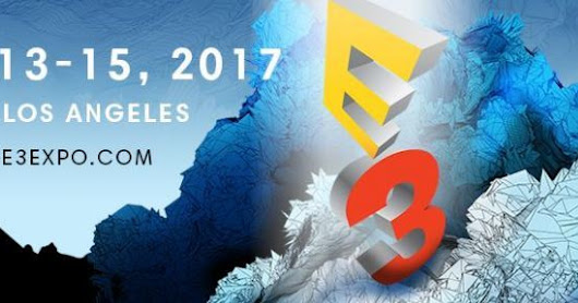 E3 2017 Update Day 2 From DoPeY5007