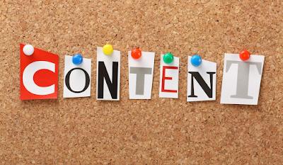 content Dịch vụ viết nội dung chuẩn seo cho website uy tín