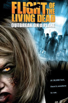 Flight Of The Living Dead [Latino]