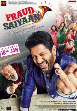 Fraud Saiyaan (2019) Full Movie Download 480p 720p 1080p