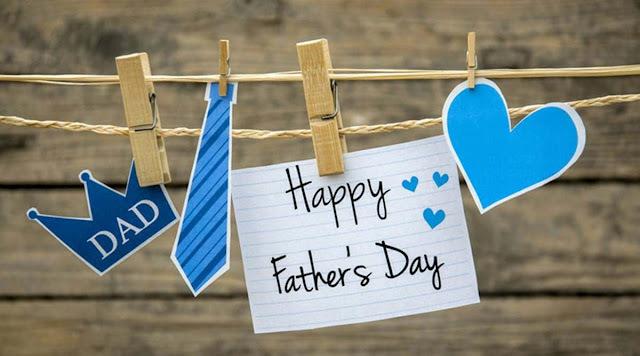 10 Lines on Fathers Day in Hindi | Few Important Lines on Fathers Day Hindi