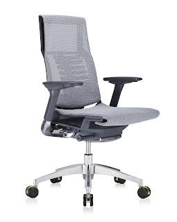 Powerfit Mesh Chair