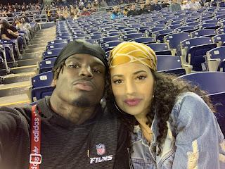 Tyreek Hill S Girlfriend