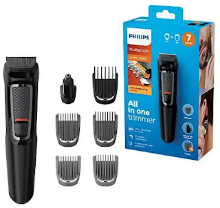 Philips trimmer 3000 series