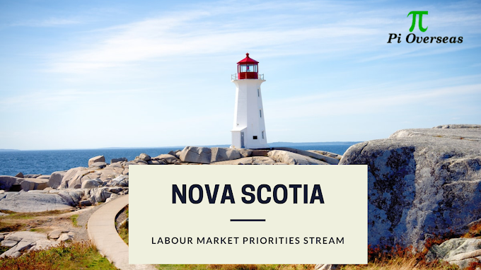 French Speaking Applicants Invited by Nova Scotia