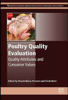 Poultry Quality Evaluation Quality Attributes and Consumer Values 1st Edition