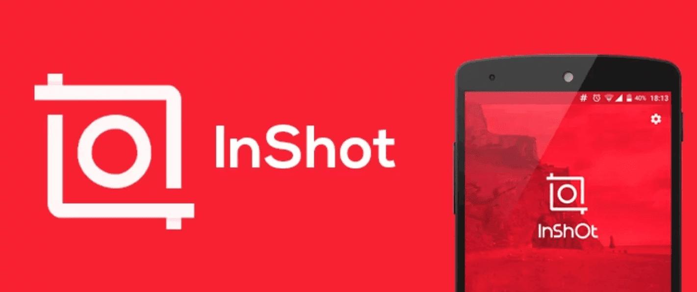 أفضل محرر فيديو والصور InShot - تصميم فيديوهات و تعديل الفيديوهات