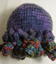 http://www.ravelry.com/patterns/library/julie-the-jellyfish-amigurumi