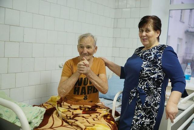 Отец Александра Малинина тяжело болеет и умоляет сына навестить его в больнице
