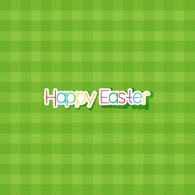 Green Color Easter Pics and Easter Images Download