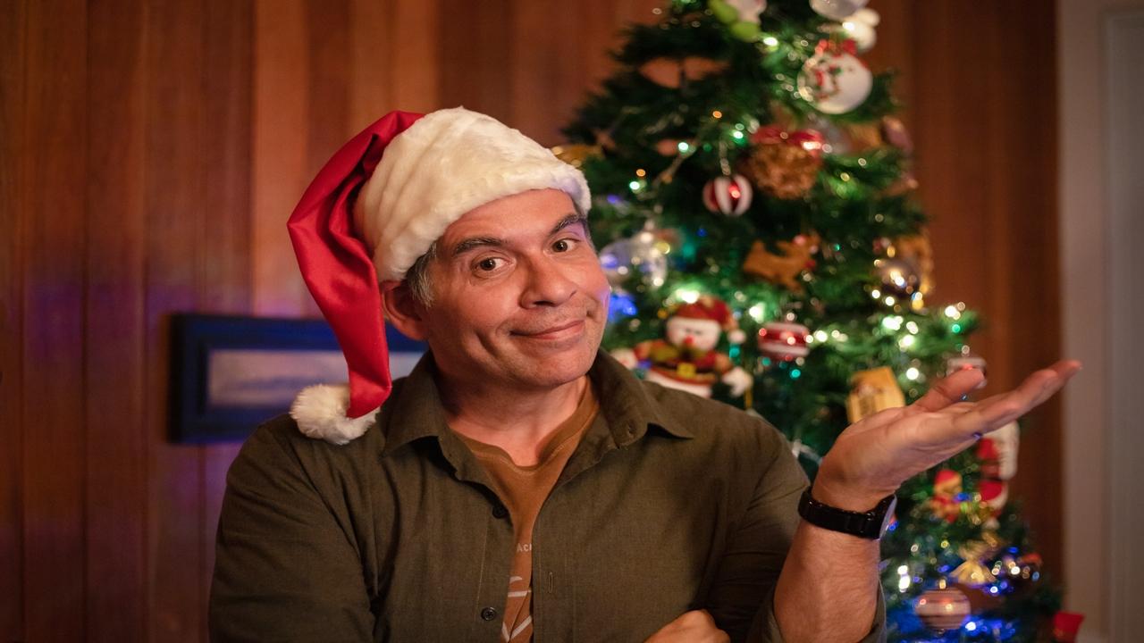 Tudo Bem no Natal que Vem  Vídeo de Natal à brasileira com Leandro Hassum