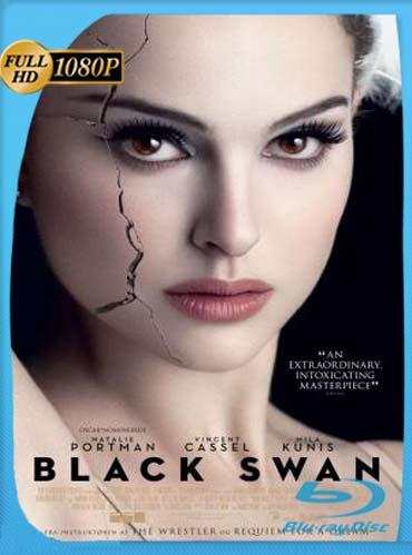 Cisne Negro (2010) HD [1080p] Latino [GoogleDrive] SilvestreHD