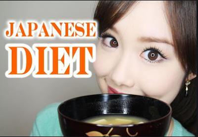 Cara Diet yang Benar dan Cepat ala Orang Jepang
