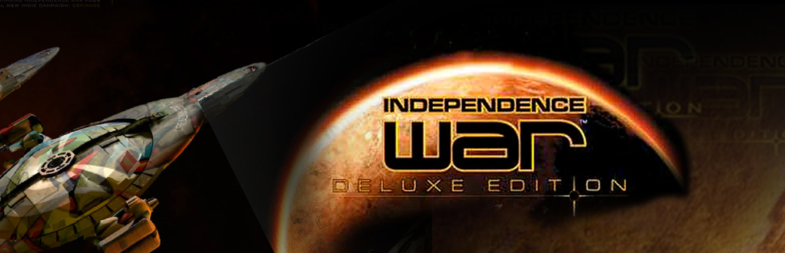 Atari Archives: Independence War Deluxe