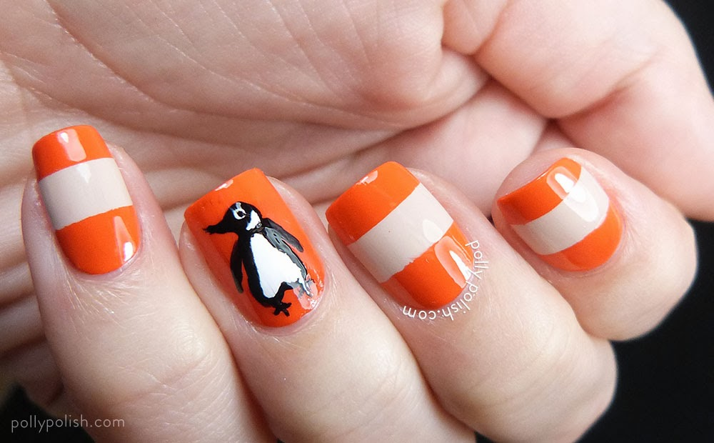 1000 Images About Nail Art Designs Inspired By Books On