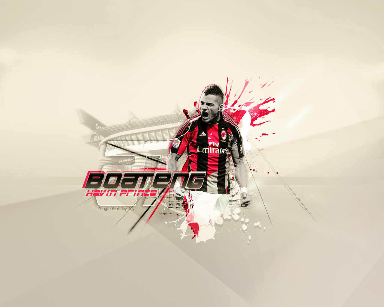 Best Football Wallpapers: Jerome