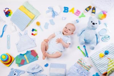 Deretan Barang Persiapan Kelahiran yang Harus Dibawa ke Rumah Sakit