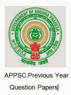 APPSC HWO Question Paper 2017 with Key Paper Eenadu Sakshi
