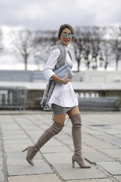 JANUARY 2017 FASHION STYLE TIPS AND STREET STYLE LOOKS