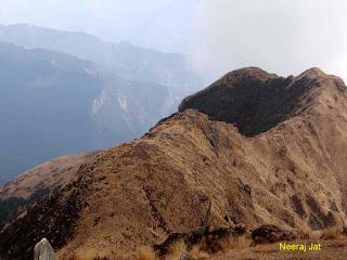 तुंगनाथ और चंद्रशिला की यात्रा