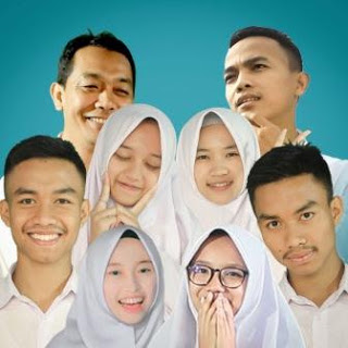 Download Lagu Mp3Putih Abu Abu - Hujan (Cover Intan)