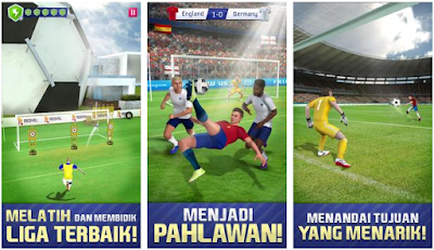 Soccer Star 2019 Ultimate Hero Mod Unlimited