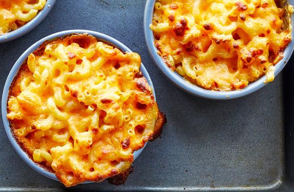 Resep Baked Macaroni, Cepat dan Mudah