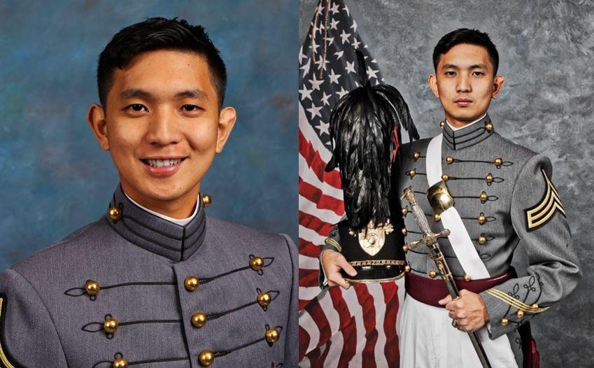 Jesson Peñaflor West Point