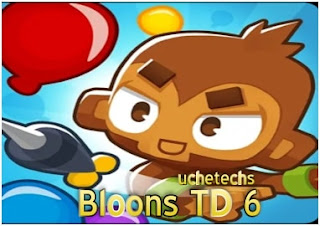 Bloons TD 6 Apk Game (Featured Image)