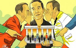 Oligarki Kekuasaan di Balik Layar Parlemen Indonesia