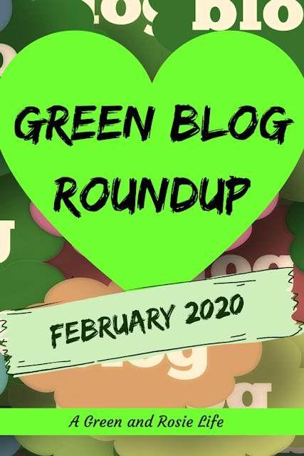 Love Green blogs - feb round up