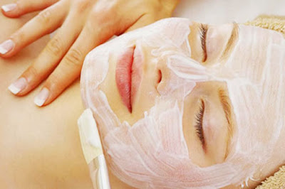 Yogurt Honey Face Mask For Acne Fast