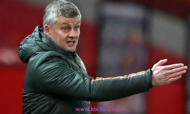 مانشستر يونايتد ضد ليدز يونيتد