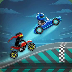 Drive Ahead! Sports apk mod