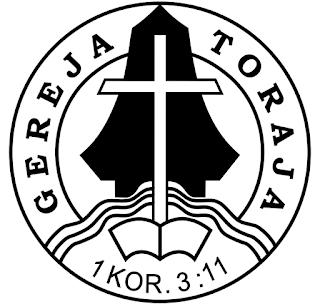 Makna Logo Gereja Toraja