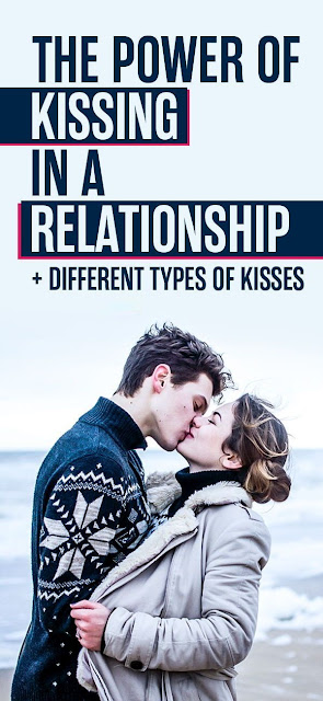The Importance Of Kissing In A Relationship
