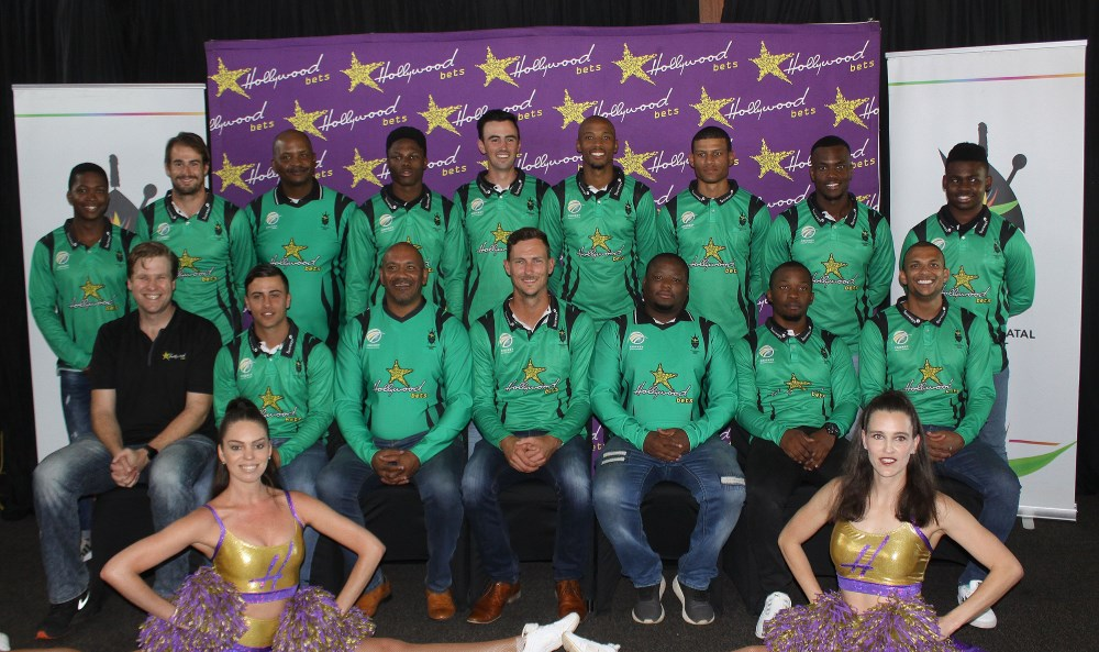Hollywoodbets KZN Coastal Cricket Squad for 2019 CSA Provincial T20