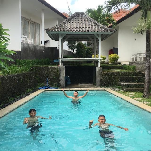 7 Akomodasi Murah Di Bali Yang Menyediakan Fasilitas Kolam Renang