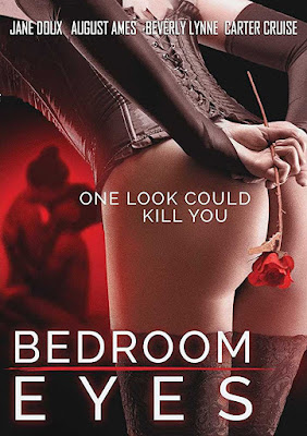 Poster 18+ Bedroom Eyes 2017 UNRATED English HD 800MB