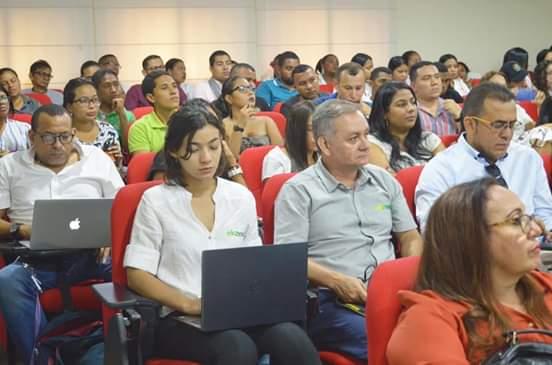 Riohacha firmó Pacto Regional Guajira