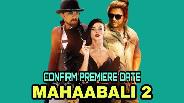 Mahaabali 2