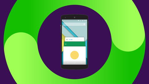 The Complete Android App Development [Free Online Course] - TechCracked