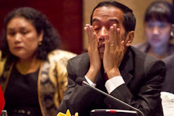 Jokowi Masih Utang Mata Novel Dan Perppu KPK