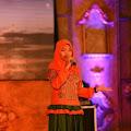 Lirik Lagu Assalamu Alayka - Maher Zain