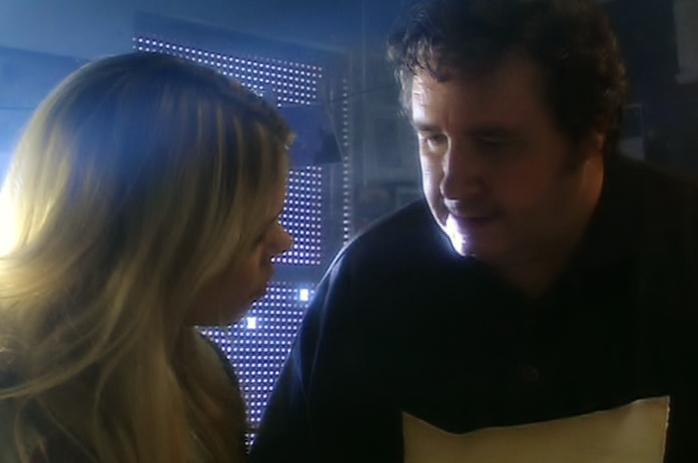 doctor who episode rose clive ile ilgili görsel sonucu