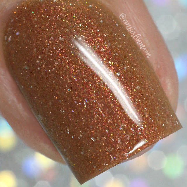 Chirality Nail Polish - Gazed and Confused