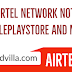 Solution to Airtel network not opening Googleplaystore