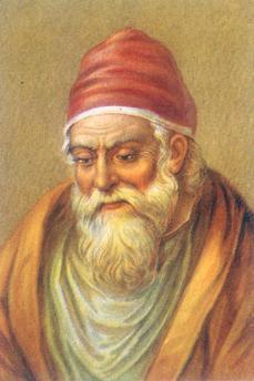 Euclid Greek mathematician